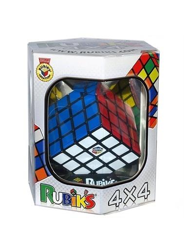 Rubiks Rubiks 4X4 Küp Puzzle Renkli